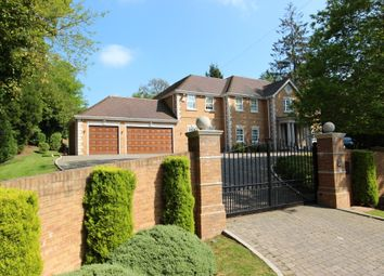 Thumbnail 6 bedroom detached house to rent in Beech Drive, Kingswood, Tadworth