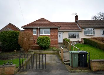 Thumbnail 2 bed semi-detached house for sale in Cedar Street, Hollingwood, Chesterfield