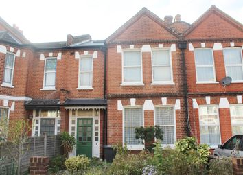 Thumbnail 3 bed terraced house for sale in Balloch Road, London