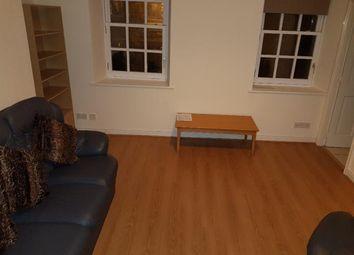1 bed flat to rent in Marischal Street, Aberdeen AB11