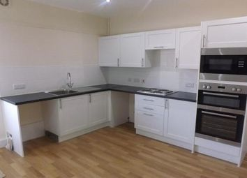 Thumbnail 1 bed flat to rent in 99A High Street, Prestatyn