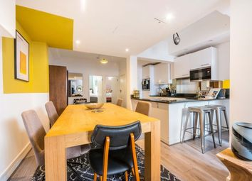 Thumbnail 3 bedroom flat to rent in Westmoreland Terrace, London