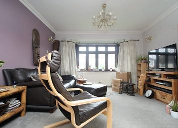 Thumbnail 4 bed property to rent in The Ridgeway, Harold Wood