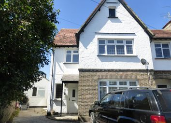 Thumbnail 4 bed property to rent in Havelock Road, Bognor Regis