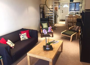 Thumbnail 2 bed duplex to rent in Chilworth Mews, Paddington