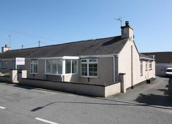 Thumbnail 3 bed semi-detached house for sale in Trem Eryri, Lon Ganol, Llandegfan