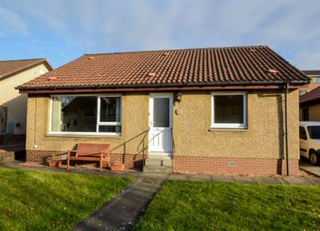 Thumbnail 3 bed detached bungalow for sale in Orwell Place, Dunfermline