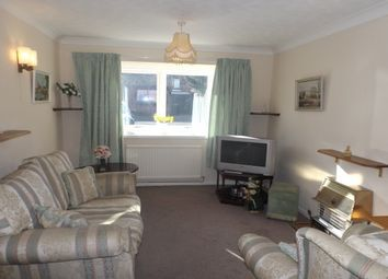 Thumbnail 2 bedroom bungalow to rent in Magdalene Way, Hucknall, Nottingham