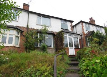 Thumbnail 3 bed semi-detached house for sale in Warwards Lane, Selly Oak, Birmingham, West Midlands