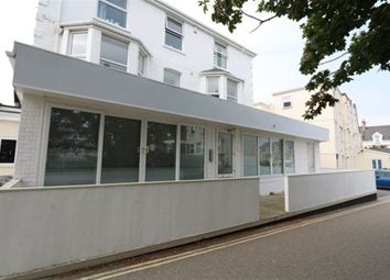 Thumbnail 1 bed flat to rent in Station Approach, Newquay