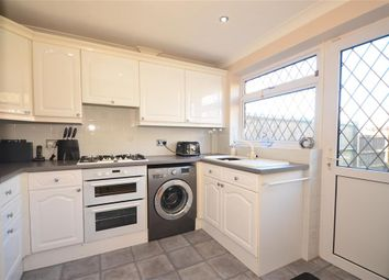 Thumbnail 3 bedroom semi-detached house for sale in Mulberry Road, Northfleet, Gravesend, Kent
