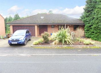 Thumbnail 4 bed detached house for sale in Bryn Rhedyn, Llanfrechfa, Cwmbran, Torfaen