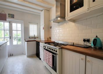 Thumbnail 2 bed semi-detached house for sale in Rookery Road, Downe, Orpington