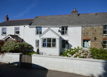 Thumbnail 3 bed cottage to rent in Goonown, St. Agnes