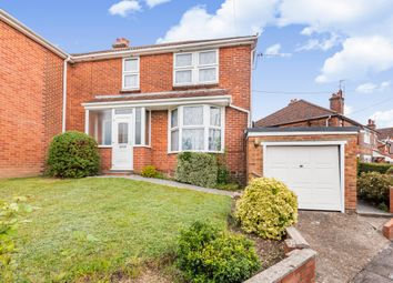 Longmead Avenue, Bishopstoke, Eastleigh SO50. 3 bed end terrace house for sale