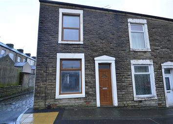 Thumbnail 3 bed end terrace house to rent in Wellington Street, Great Harwood, Blackburn