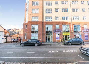2 bed flat for sale in George Street, Birmingham B3