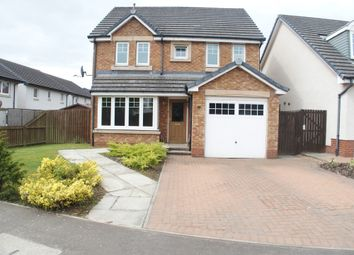 Thumbnail 4 bed detached house for sale in Berrydale Road, Blairgowrie, Perthshire