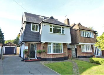 4 bed detached house for sale in Hamilton Way, Wallington SM6