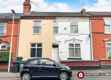 Thumbnail 3 bedroom terraced house to rent in Bridge Street, West Bromwich