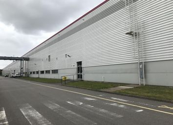 Thumbnail Industrial to let in Celtic Way, Coedkernew, Newport