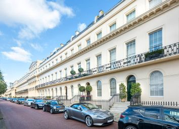 Thumbnail 5 bed property for sale in Chester Terrace, Regent's Park