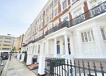 Thumbnail 2 bed flat to rent in Maclise Road, West Kensington