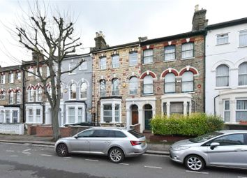 Thumbnail 5 bedroom terraced house for sale in Hampden Road, Hornsey, London