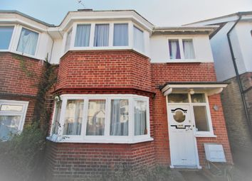 Thumbnail 4 bed terraced house to rent in Garrick Avenue, Golders Green
