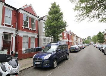Thumbnail 5 bed terraced house for sale in Priory Park Road, London