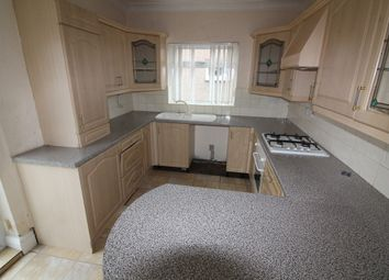 Thumbnail 2 bed semi-detached house to rent in Brankin Road, Darlington