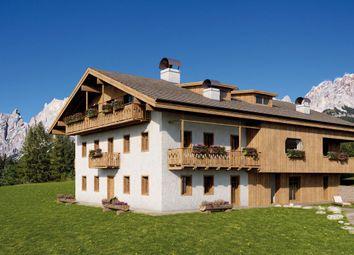 Thumbnail 2 bed duplex for sale in Pecol, Cortina D'ampezzo, Belluno, Veneto, Italy