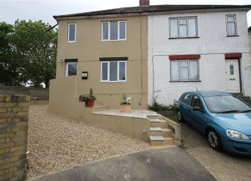 3 bed semi-detached house for sale in Ash Road, Strood, Kent ME2