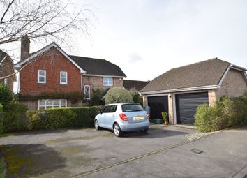 Thumbnail 4 bed detached house to rent in Foxholes, Rudgwick