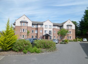 Thumbnail 1 bed flat for sale in The Granary Mews, Dumfries