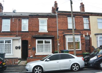 Thumbnail 1 bed duplex for sale in Barker Street, Oldbury