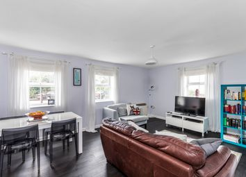 Thumbnail 2 bed flat for sale in Lancaster Way, The Hamptons, Worcester Park