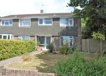 3 bed semi-detached house for sale in Hannams Close, Lytchett Matravers, Poole BH16