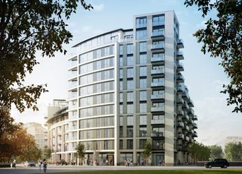 Thumbnail 3 bedroom flat for sale in Harbour Avenue, Chelsea