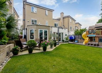 Thumbnail 5 bed detached house for sale in Knox Road, Guildford, Surrey