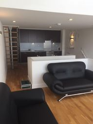 Thumbnail 3 bed town house to rent in Cable Yard, Electric Wharf, Coventry