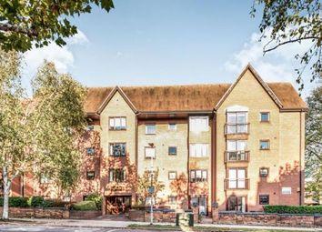 Thumbnail 1 bedroom flat for sale in Aspley Court, Warwick Avenue, Bedford, Bedfordshire