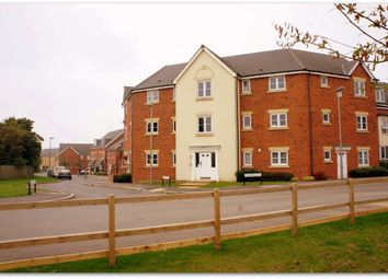 Thumbnail 2 bedroom flat for sale in Randall Drive, Oxley Park, Milton Keynes
