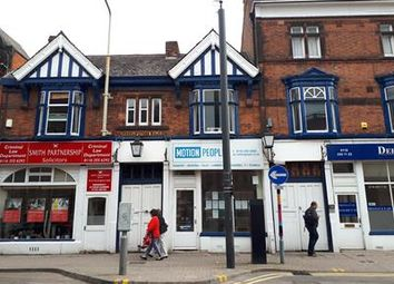 Thumbnail Office to let in 12 Pocklingtons Walk, Leicester, Leicestershire