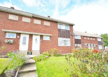 Thumbnail 2 bed semi-detached house for sale in Newlands Road West, Seaham