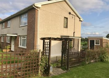 Thumbnail 2 bedroom flat for sale in Broad Oak, Carmarthen