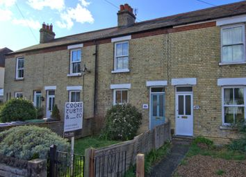 3 bed terraced house for sale in Station Road, Fulbourn, Cambridge CB21