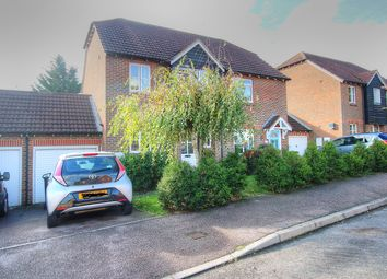 Thumbnail 3 bed semi-detached house for sale in St. Michaels Close, Stone Cross, Pevensey