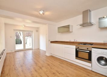 Thumbnail 3 bed maisonette to rent in London Road, Mitcham, Surrey
