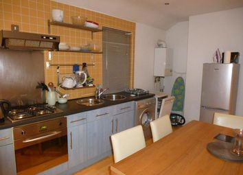 Thumbnail 1 bed flat to rent in Ninian Park Road, Riverside, Cardiff